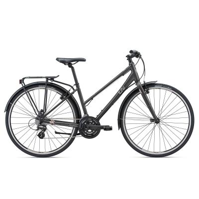 Liv/Giant Alight 2 City Women's Road Hybrid Bike 2018