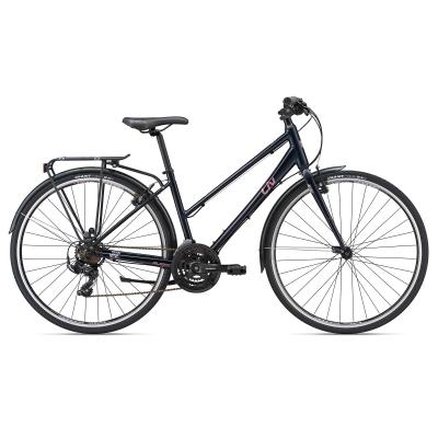 Liv/Giant Alight 3 City Women's Road Hybrid Bike 2018