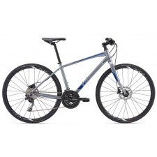 Giant Escape 0 Disc  Road Hybrid Bike 2018
