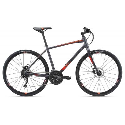 Giant Escape 1 Disc Road Hybrid Bike 2018