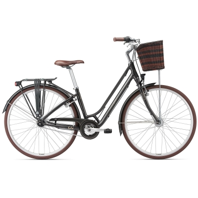 Liv/Giant Flourish 1 Women's Traditional City Bike 2018