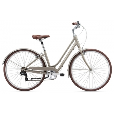 Liv/Giant Flourish 3 Women's Traditional City Bike 2018
