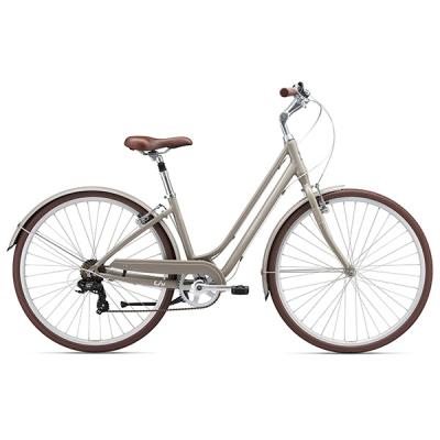 Liv/Giant Flourish 3 Women's Traditional City Bike 2018