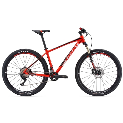 Giant Talon 29er 1 Mountain Bike 2018