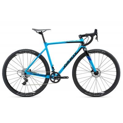Giant TCX SLR 1 Cyclocross Bike 2018