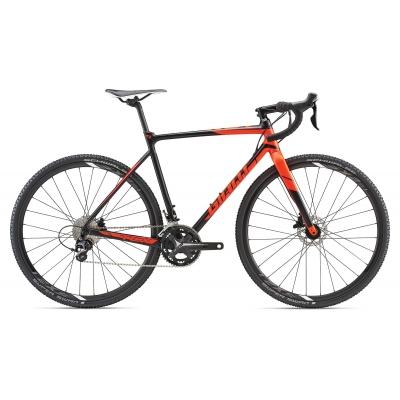 Giant TCX SLR 2 Cyclocross Bike 2018
