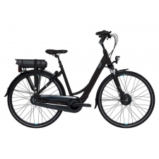 Giant Ease E+ Electric Leisure Bike 2018