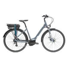 Giant Entour E+ 2 Disc Electric Leisure Bike (Step Thr...