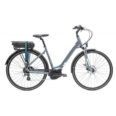Giant Entour E+ 2 Disc Electric Leisure Bike (Step Through Frame) 2018