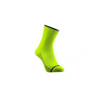 Giant Illume Socks, Yellow