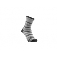Giant Transcend Socks, Black/Grey