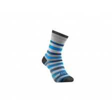 Giant Transcend Socks, Blue/Cyan