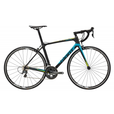 Giant TCR Advanced 3 Carbon Road Bike 2018