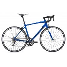 Giant Contend 2 Road Bike (Blue/Black) 2018