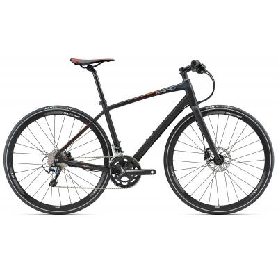 Giant Rapid 1 Flat Bar Road Bike 2018
