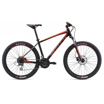 Giant Talon 3 Mountain Bike 2018
