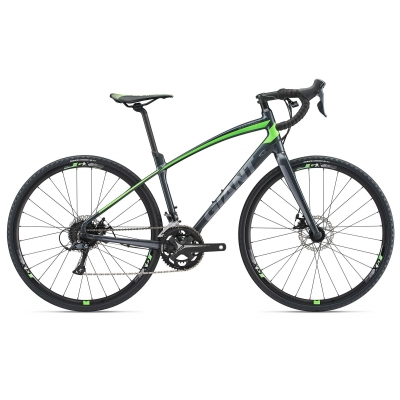 Giant AnyRoad 2 Gravel Bike 2018