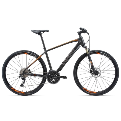 Giant Roam 0 Disc All-terrain Hybrid Bike 2018
