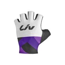 Liv Race Day Women's Fingerless Gloves, 2017