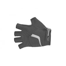 Giant Rival Short Finger Gloves, Black