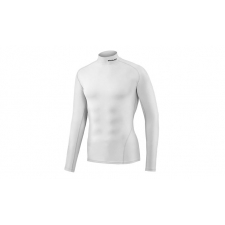 Giant 3D Long Sleeve Base Layer, Light Grey