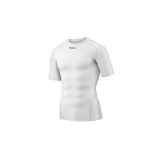Giant 3D Short Sleeve Base Layer, Light Grey