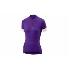 Liv Ricca Short Sleeve Merino Jersey