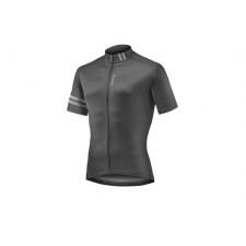 Giant 2018 Podium Jersey Black/Grey (Short Sleeve)