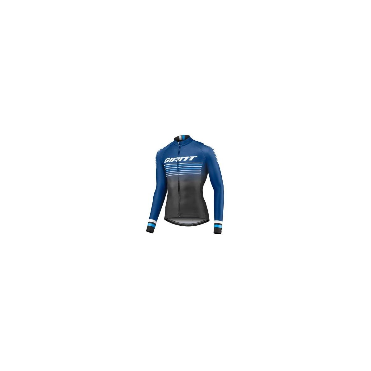 Giant Race Day Long Sleeve Jersey dd183d730