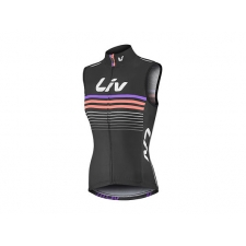 Liv Race Day Womens Gilet / Wind Vest, 2018