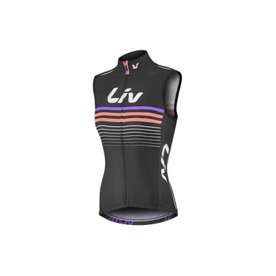 Liv Race Day Womens Gilet / Wind Vest, 2018