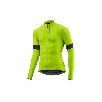 Giant Illume Mid-Thermal Log Sleeve Jersey