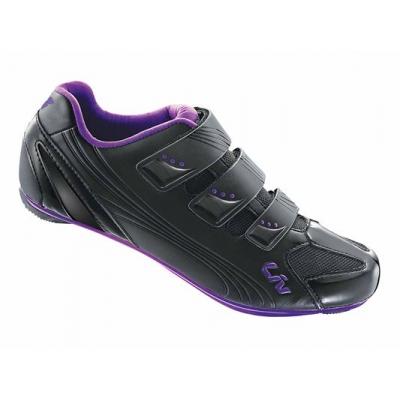 Liv Regalo Women's Road Shoe, Black