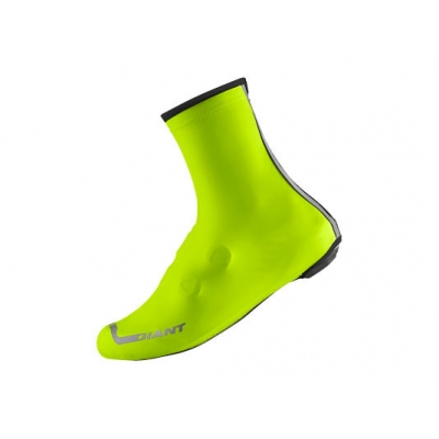 Giant Illume High Visibility Shoe Covers