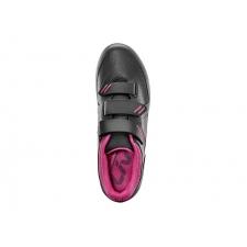 Liv Regalo Women's Road Shoe 2019, Black/Fuchsia