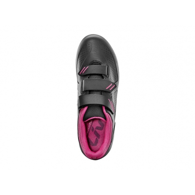 Liv Regalo Women's Road Shoe 2019, Black/Fuchsia