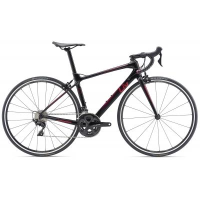 Liv/Giant Langma Advanced 2 Women's Carbon Road Bike 2019