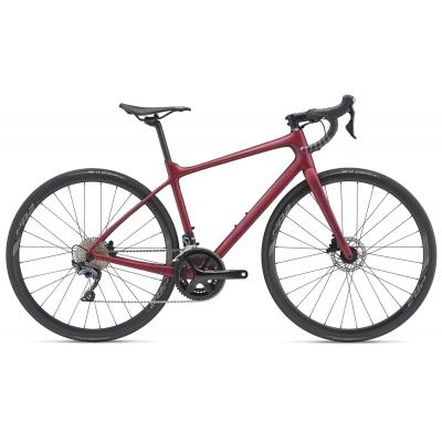 Liv/Giant Avail Advanced 1 Women's Carbon Road Bike 2019