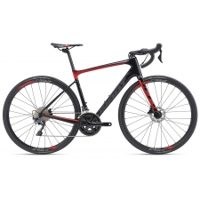 Giant Defy Advanced 1 Carbon Road Bike 2019