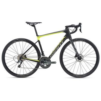 Giant Defy Advanced 3 Carbon Road Bike 2019