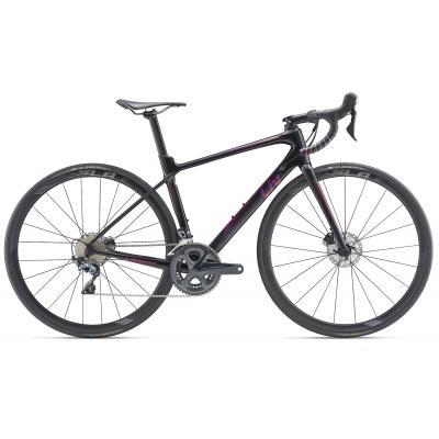Liv/Giant Langma Advanced Pro 1 Disc Women's Carbon Road Bike 2019
