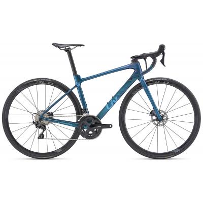 Liv/Giant Langma Advanced Pro 2 Disc Women's Carbon Road Bike 2019