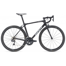 Giant TCR Advanced Pro 0 Carbon Road Bike 2019