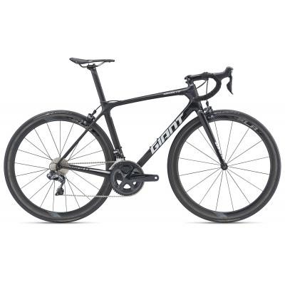 Giant TCR Advanced Pro 0 Carbon Road Bike 2019