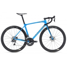 Giant TCR Advanced Pro 0 Disc Carbon Road Bike 2019