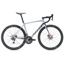 Giant TCR Advanced Pro 1 Disc Carbon Road Bike 2019