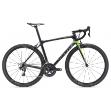 Giant TCR Advanced Pro 1 Carbon Road Bike 2019
