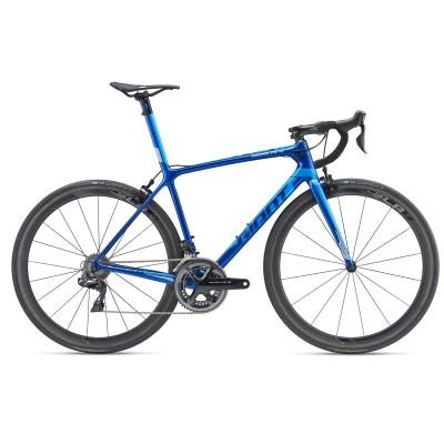 Giant TCR Advanced SL 0 Carbon Road Bike 2019