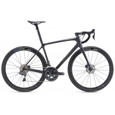 Giant TCR Advanced SL 1 Disc Carbon Road Bike 2019