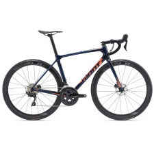 Giant TCR Advanced Pro 2 Disc Carbon Road Bike 2019